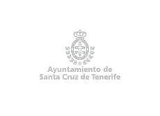 Logotipo del Ayuntamiento de Santa Cruz de Tenerife, uno de los clientes de interjardin