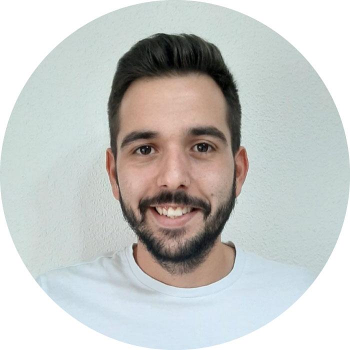 Alexis M. Carlos