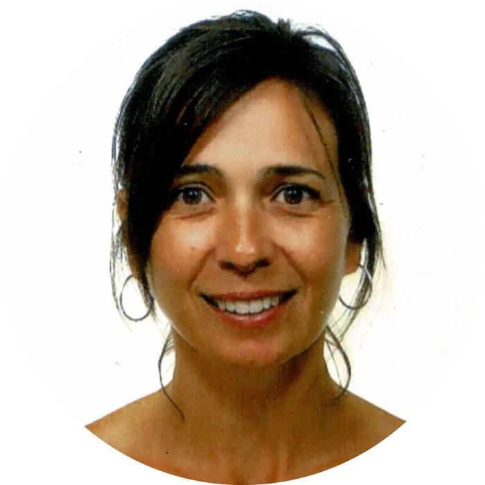 Cristina Yanes Marrero